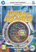 Jewels Of Atlantis - Windows