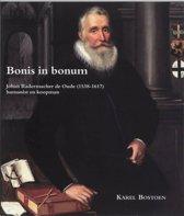 Zeven Provincien reeks XV - Bonis in bonum