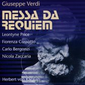 Messa Da Requiem: Scala Milaan 1964