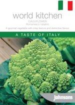WK Broccoli Romanesco Natalino