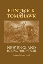 Flintlock and Tomahawk