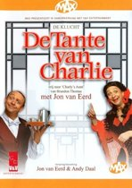 TANTE VAN CHARLIE DVD