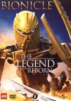 Bionicle - Legend Reborn (dvd)