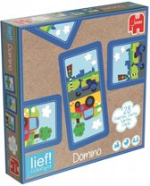 Lief Domino - Kinderspel