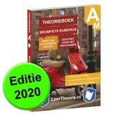 Theorieboek Scooter Bromfiets Rijbewijs AM - Theorie Leren Bromfiets 2018