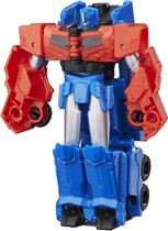 Transformers RID 1-Step Changers Optimus Prime - Robot - 10 cm