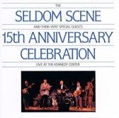 15th Anniversary Celebration