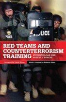 Red Teams and Counterterrorism