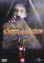 Serpent & The Rainbow (D) (dvd)