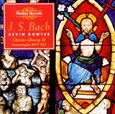 Bach: Complete Works For Organ - Vol.9