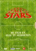All Stars - Seizoen 1 t/m 3 + de Film