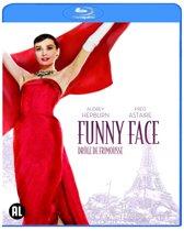 FUNNY FACE (D/F) [BD]
