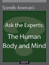 scientific american s ask the experts editors of scientific american