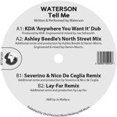 Tell Me -Remix-