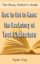 How to Get to Know the Backstory of Your Characters