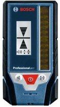 Bosch Professional LR 7 toebehoren voor lijnlaser - 2 x AA batterijen + etui + houder
