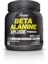 Beta-Alanine Xplode 420gr Orange