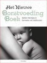 Het nieuwe borstvoedingboek