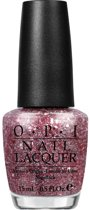 OPI Mariah Carey Collection - Pink Yet Lavender - 15 ml - Nagellak