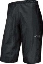 GORE WEAR C5 Gore-Tex Active Trail fietsbroek kort Heren, black Maat M