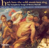 Purcell: Hark How The Wild Musicians Sing