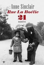 Rue la Boetie 21
