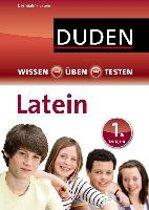 Wissen - Üben - Testen: Latein 1. Lernjahr