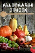 Omslag van 'Alledaagse Keuken'