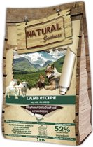 Natural Greatness Sensitive Lamb Recipe - Hondenvoer - 2 kg