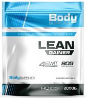 Lean Gainer 2000gr Chocolade
