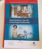 Geschiedenis van de huisartsgeneeskunde