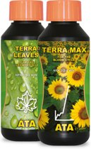 ATA Terra Leaves en Max 250ml