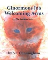 Ginormous Jo's Welcoming Arms