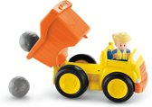 Fisher-Price Little People Kiepauto  - Speelgoedvoertuig