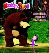 Masha en de Beer, omnibus met 3 verhalen