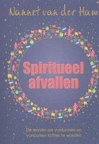 Spiritueel afvallen - Dé manier om vanbinnen en vanbuiten lichter te worden