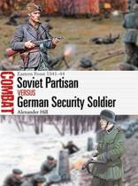 SOVIET PARTISAN VS GERMAN SECURITY SOLDI