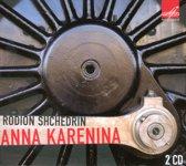 Anna Karenina, Ballet In Three Acts