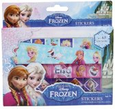 Disney Frozen Stickers in doosje 65 stuks