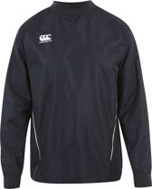Canterbury Team Contact Top Sweater Senior  Sporttrui performance - Maat XXL  - Mannen - zwart