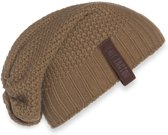 Knit Factory Coco Beanie New Camel