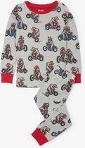 Pyjama set LS Bears 104