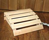 Emendo - Sauna hoofdsteun