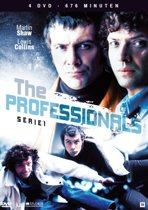 Professionals, The - Serie 1