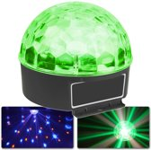 MAX  Muziekgestuurde Magic Jelly DJ Ball LED