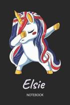 Elsie - Notebook