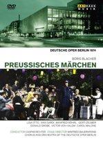 Preussiches Marchen, Berlijn 1974