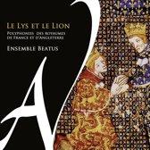 Le Lys Et Le Lion