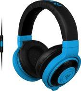Razer Kraken Mobile Neon - Gaming Headset - Windows + MAC + Mobile - Blauw