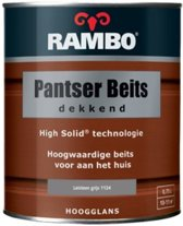 Rambo Pantserbeits 750 ml Bronsgroen 1125